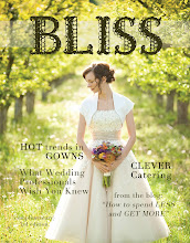 Featured in 2011 Bliss Magazine