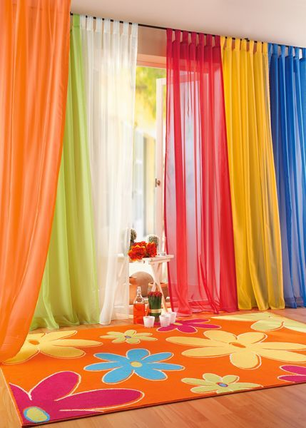 modern house 2011 curtains accessories for kids rooms
