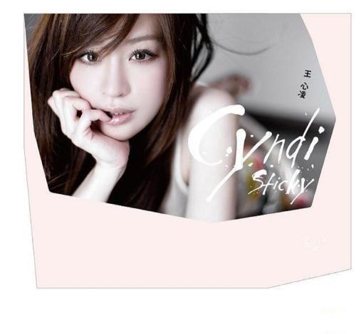 Cyndi Wang Sticky