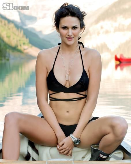 Leryn Franco hot 10