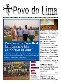 O Povo do Lima