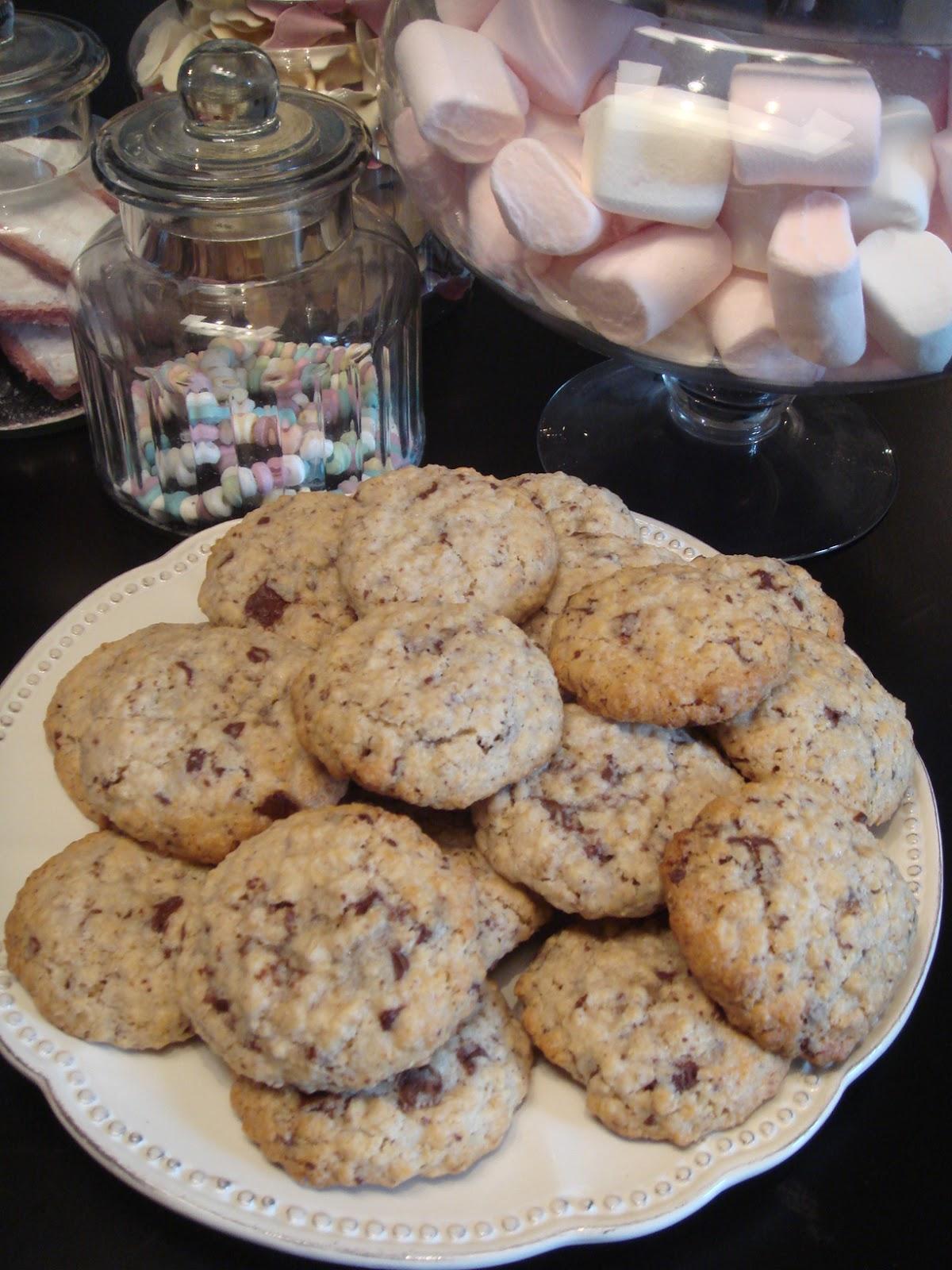 cookies d emilie aux noisettes caramelisees et creme de marron