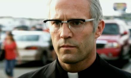 Parker Jason Statham Parker Priest