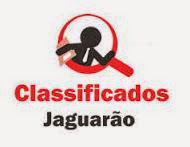 VISITE O SITE CLASSIFICADOS JAGUARÃO