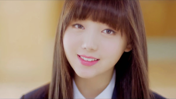 Lovelyz Candy Jelly Love Kei