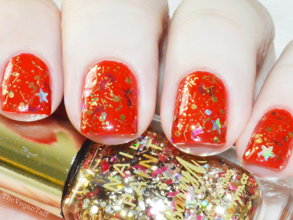Barry M Jingle Bells