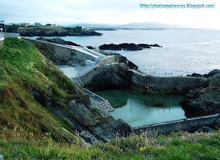 Tapia de Casariego marine pool - Piscina marina de Tapia de Casariego