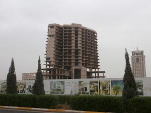 Erbil, Kurdistan d'Irak
