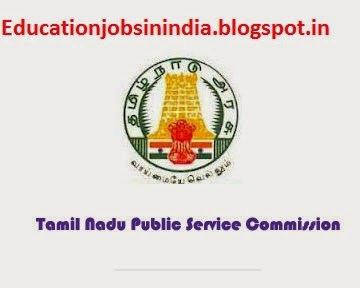 TNPSC Group 4 Notification 2014 Apply Online