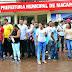 Agentes de Saúde de Macapá, deflagram paralização para uma possível greve.