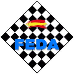 Calendario Feda 2017