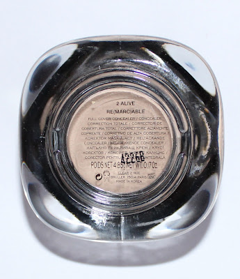 Marc Jacobs Re(Marc)able Full Cover Concealer in 2 Alive