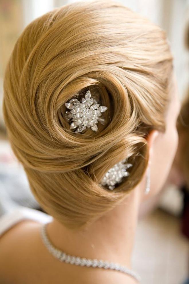 How To Do Wedding Hairstyles Wedding Hairstyles Updo Part 2 Belle The Magazine