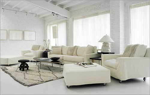 Modern Living Room Minimalist Home Design Minimalist