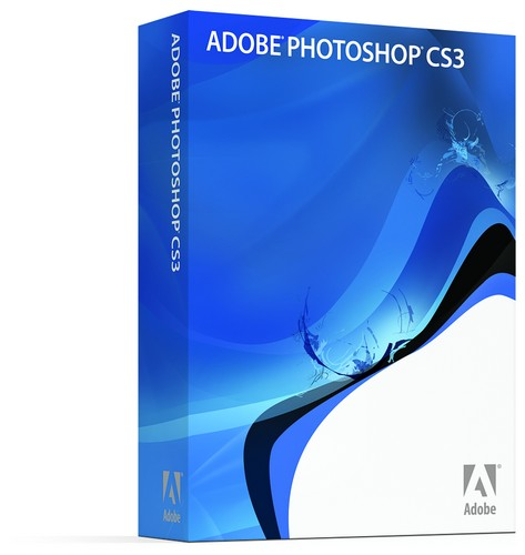 Download Adobe photoshop CS3 + ATIVADOR
