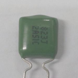 Kapasitor 2A 823J
