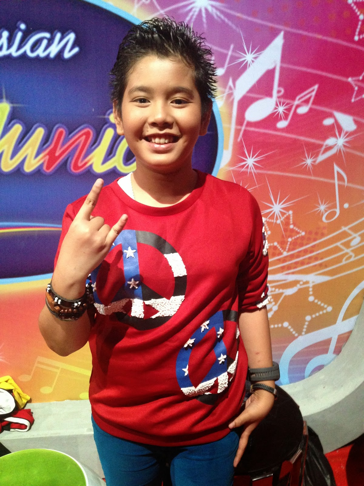 Juri Indonesian Idol Junior 2014 Toper Indonesian Idol Junior