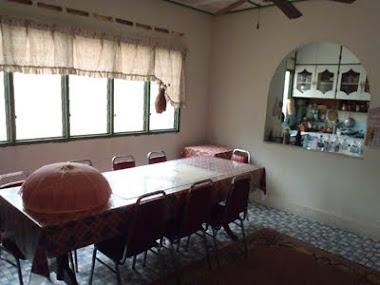 Pintu2: Ruang Makan