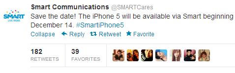 iphone5 philippines