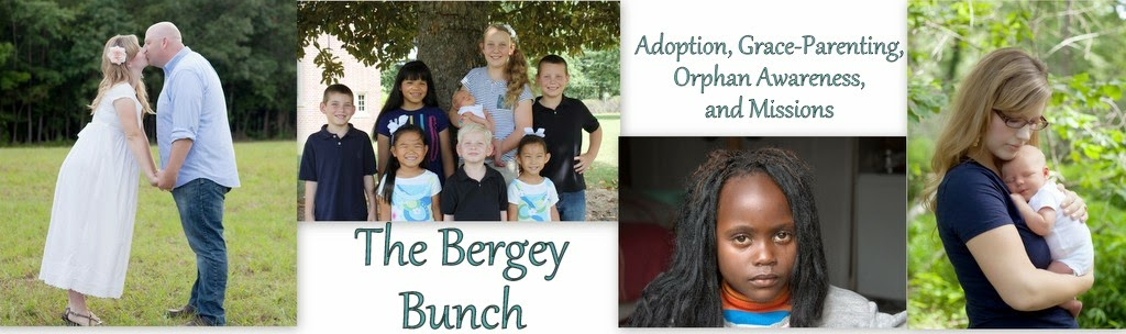 THE BERGEY BUNCH