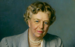 Eleanor Roosevelt: The Most Beautiful Woman in the World