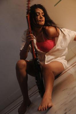 Tashu Kaushik Latest Hot Photoshoot
