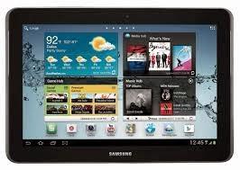 Daftar Harga Samsung Galaxy Tab Terbaru