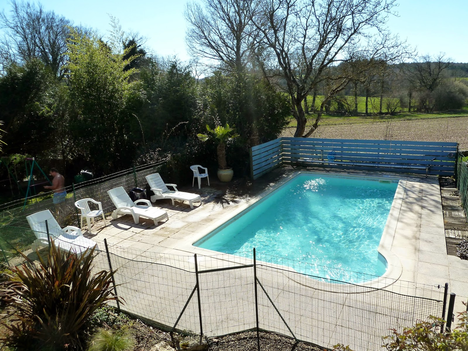 Brittany Holiday Cottages Brittany Holiday Cottages With Private Swimming Pool