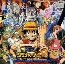 Game One Piece Untuk Laptop / PC