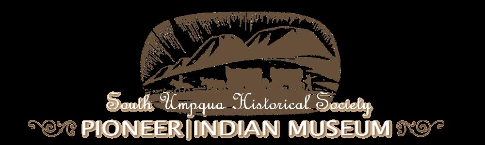 Pioneer-Indian Museum