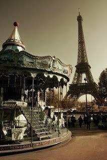 Llevame a recorrer las calles de Paris & a vivir el cuento de toda princesa..