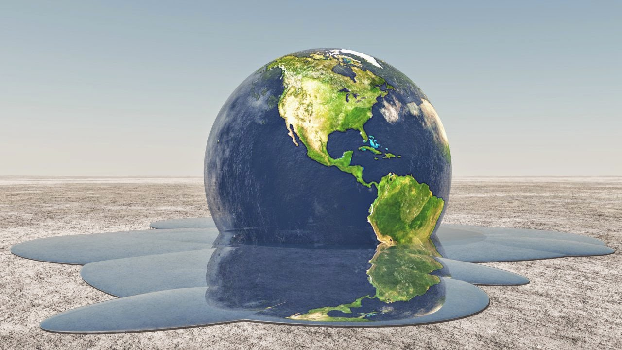 how to deal with climate change deniers