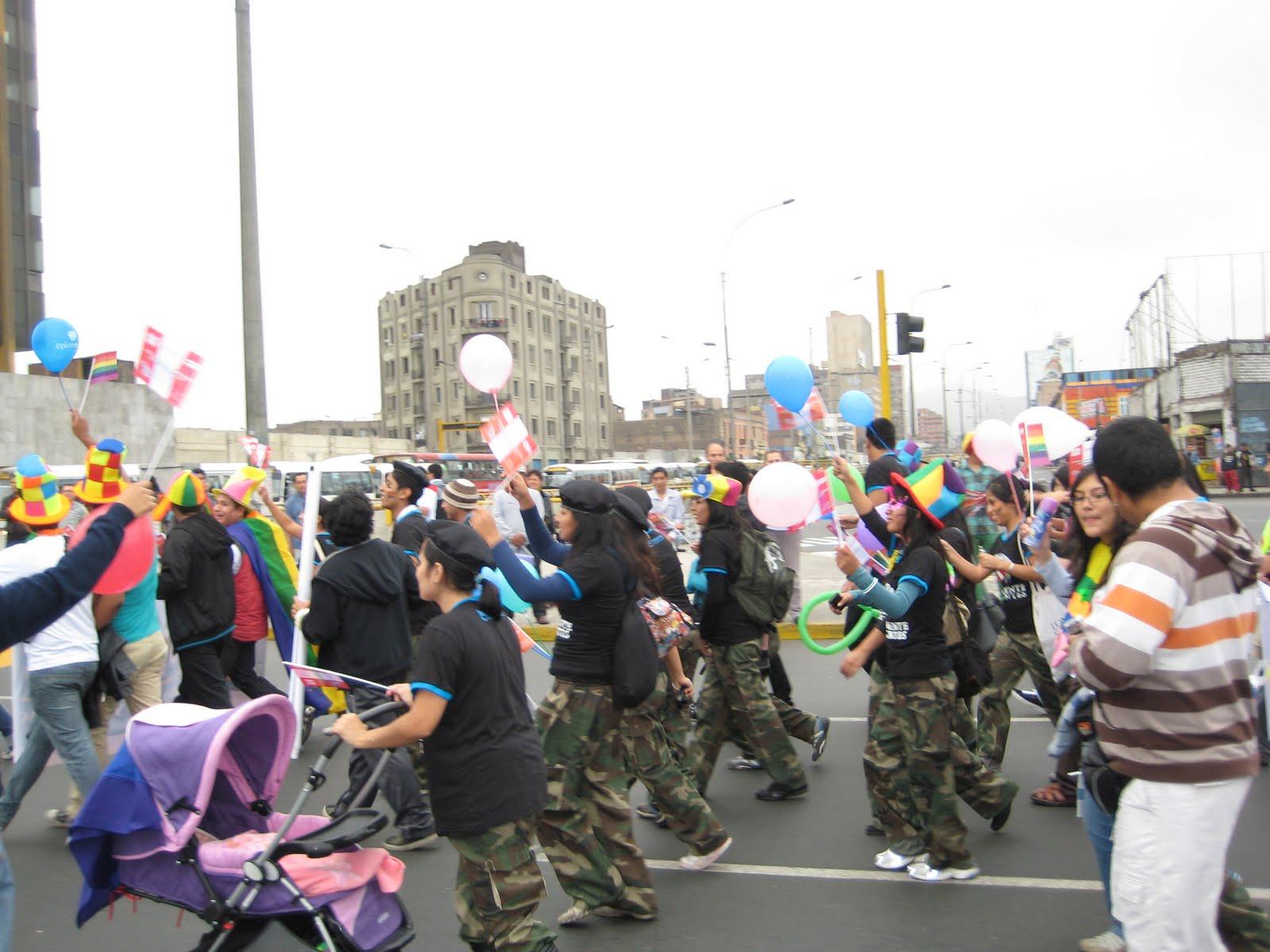 peruvian escort militar gay