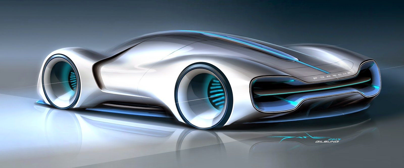 electric car thesis