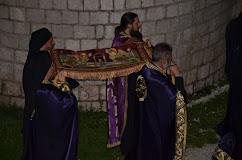 ЕМИСИЈА: О Великом четвртку, Великом петку и Великој суботи