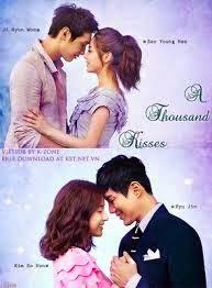 Phim Ngàn Nụ Hôn-A Thousand Kisses