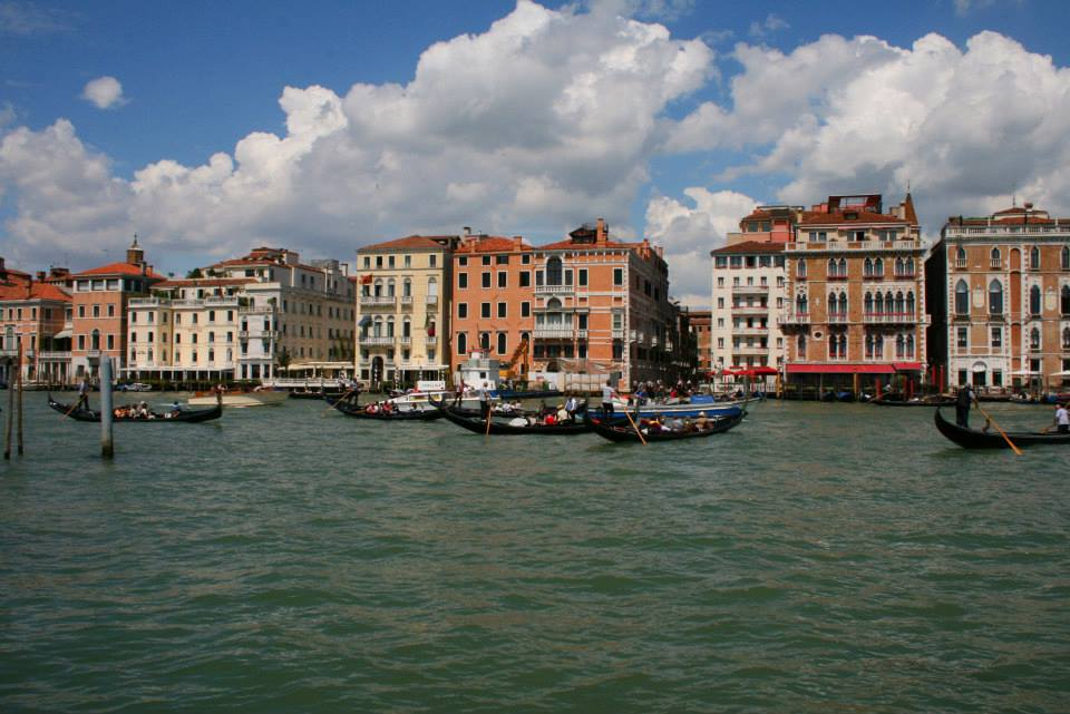 See Maddie Travel: Venice, Italy