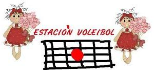Estación Voleibol