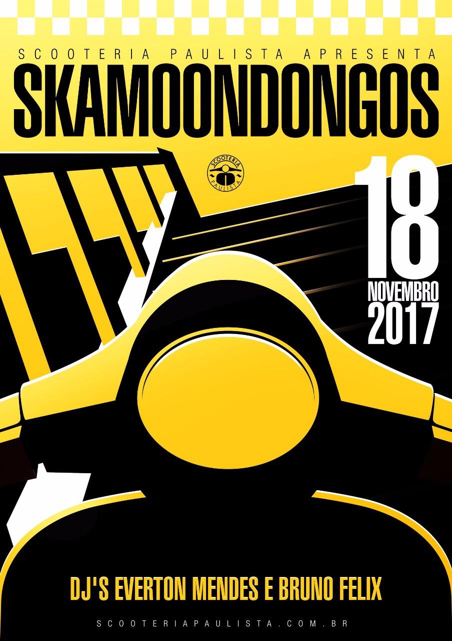 SKAMOONDONGOS NA SP