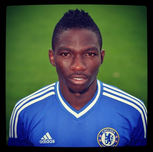 Kenneth Omeruo Signs New Deal