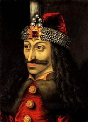 """Vlad Tepes """"Drácula"""""""