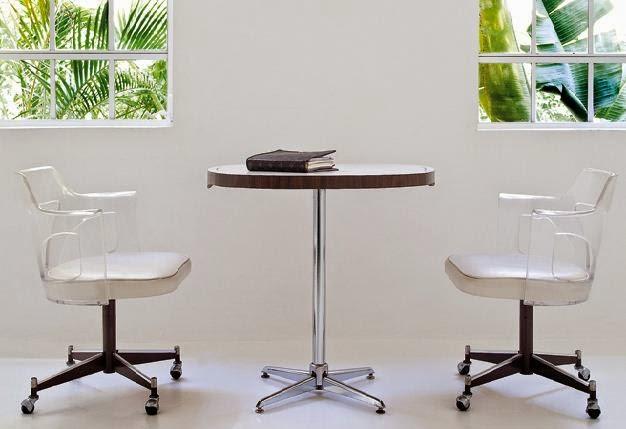 Tropical White Home Design Ideas
