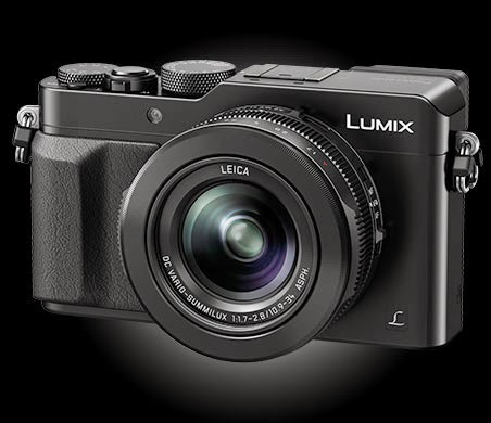 Spesifikasi dan Harga Panasonic Lumix DMC-LX100