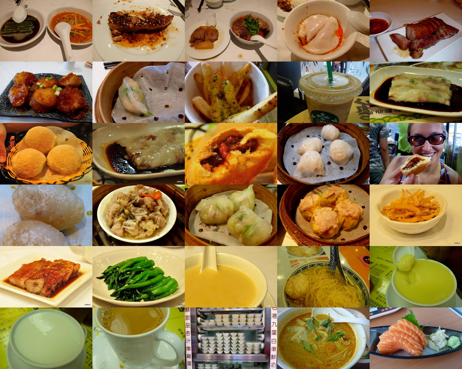 Jdmesh hong kong food tour for Cuisine x hong kong