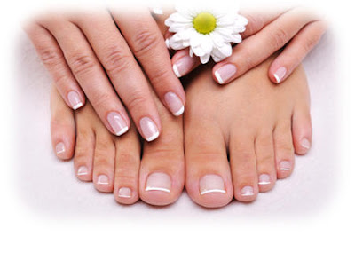 Beauty Tips Feet and Hand
