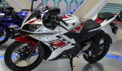 limited edition Yamaha R15 only 500 units produced