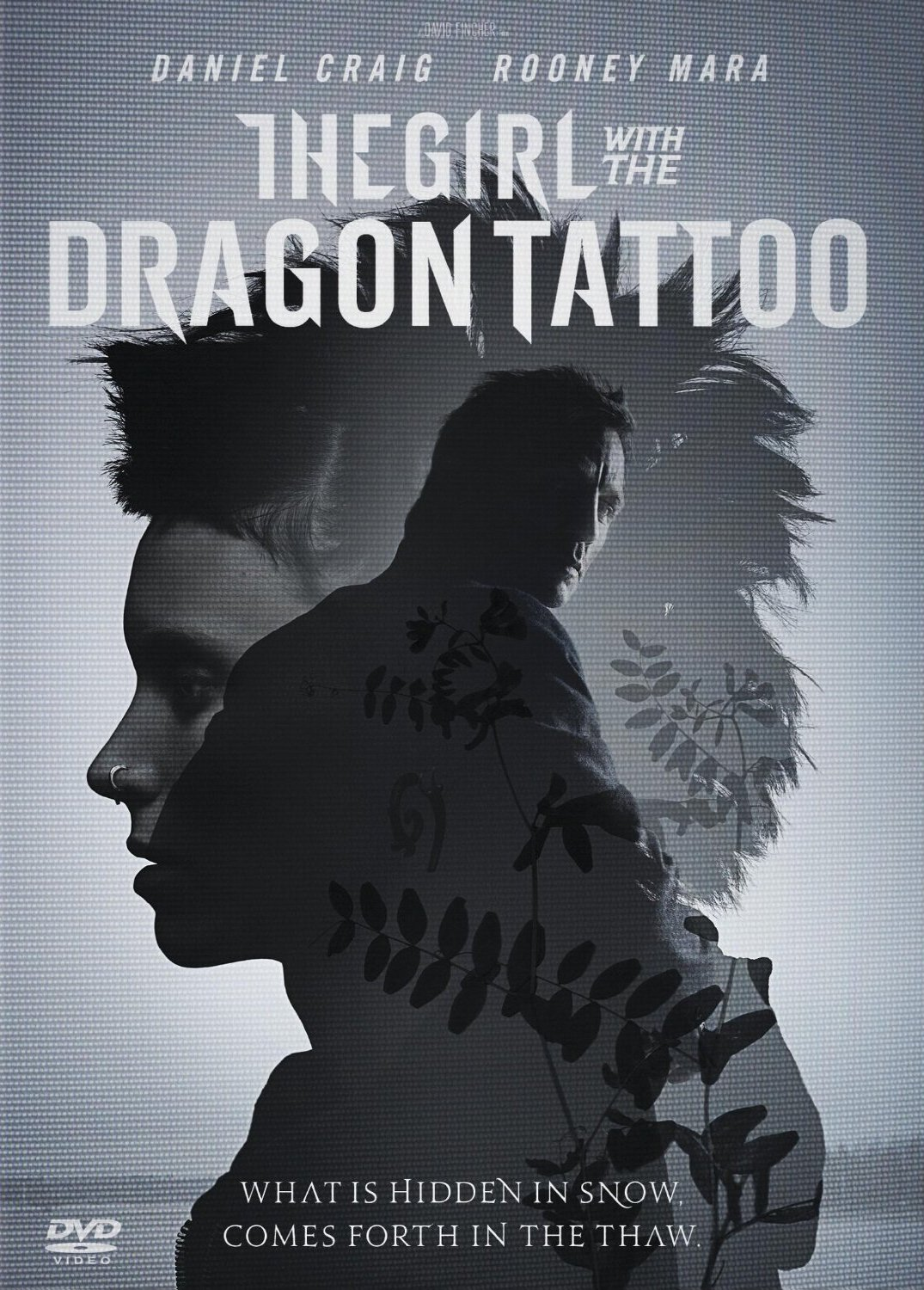 Tips from chip movie the girl with the dragon tattoo 2011 for The girl with the dragon tattoo
