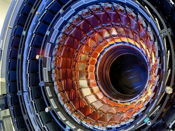The CERN Collider
