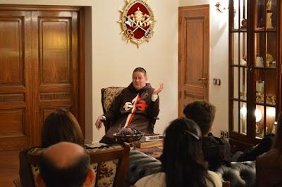 Heraldos del Evangelio España