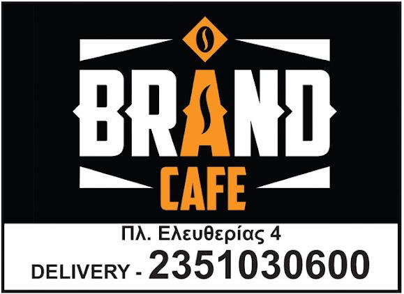 Brand Cafe